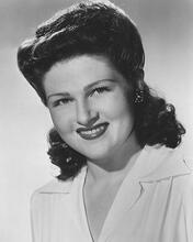 This is an image of 190330 Jo Stafford Photograph & Poster