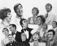 This is an image of 190534 the Carol Burnett Show Photograph & Poster