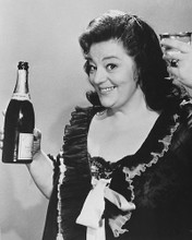 This is an image of 190568 Hattie Jacques Photograph & Poster