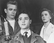 This is an image of 190468 Rebel Without a Cause Photograph & Poster