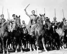 This is an image of 190681 Spartacus Photograph & Poster