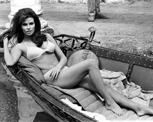 This is an image of 190701 Raquel Welch Photograph & Poster