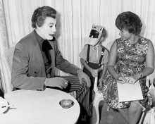 This is an image of 190710 Cesar Romero Photograph & Poster