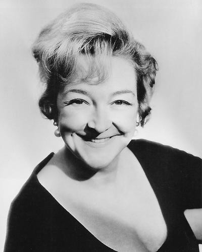 This is an image of 190728 Beryl Reid Photograph & Poster