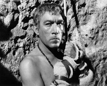 This is an image of 190730 Anthony Quinn Photograph & Poster