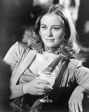 This is an image of 190832 Cybill Shepherd Photograph & Poster
