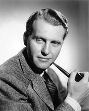 This is an image of 190848 Ralph Bellamy Photograph & Poster