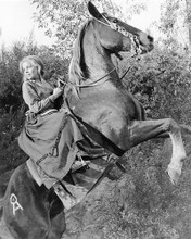 This is an image of 190954 Marta Kristen Photograph & Poster