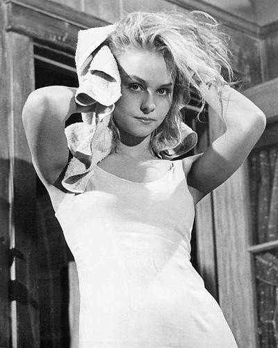 This is an image of 190978 Diane Mcbain Photograph & Poster