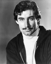 This is an image of 191096 Timothy Dalton Photograph & Poster
