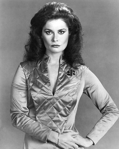 This is an image of 191100 Jane Badler Photograph & Poster