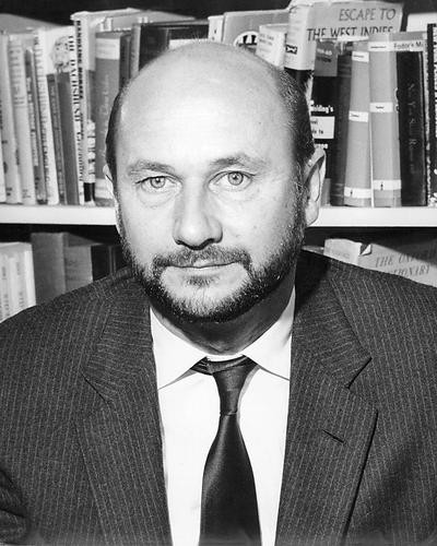 This is an image of 191141 Donald Pleasence Photograph & Poster
