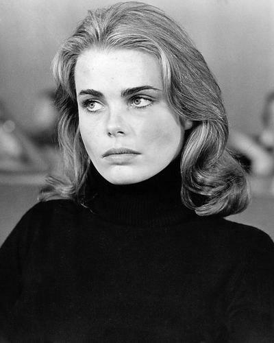 This is an image of 191282 Margaux Hemingway Photograph & Poster