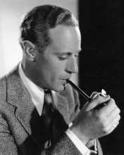 This is an image of 191318 Leslie Howard Photograph & Poster