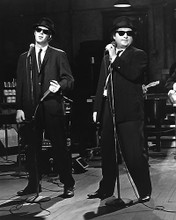 This is an image of 191326 the Blues Brothers Photograph & Poster