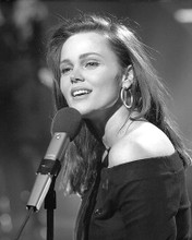 This is an image of 191359 Belinda Carlisle Photograph & Poster