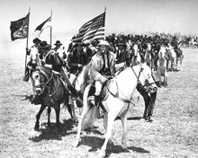 This is an image of 191654 Custer of the West Photograph & Poster
