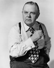 This is an image of 192543 Gene Lockhart Photograph & Poster