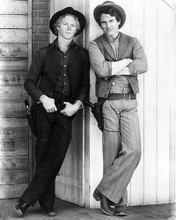 This is an image of 192043 Butch and Sundance the Early Days Photograph & Poster