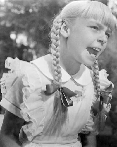 This is an image of 192189 Patty Mccormack Photograph & Poster