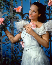 This is an image of 226711 Merle Oberon Photograph & Poster