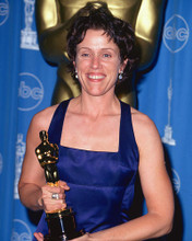 This is an image of 227029 Frances Mcdormand Photograph & Poster