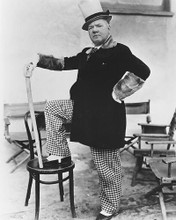 This is an image of 171017 W.C. Fields Photograph & Poster