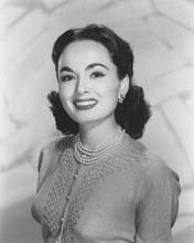 This is an image of 171066 Ann Blyth Photograph & Poster