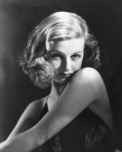 This is an image of 171294 Joan Bennett Photograph & Poster