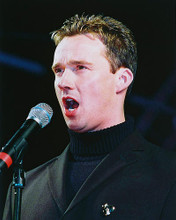 This is an image of 251469 Russell Watson Photograph & Poster