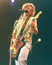 This is an image of 251747 Gavin Rossdale Photograph & Poster