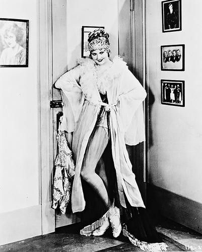 This is an image of 168241 Thelma Todd Photograph & Poster