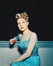 This is an image of 234883 Alice Faye Photograph & Poster