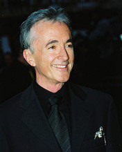 This is an image of 252340 Anthony Daniels Photograph & Poster