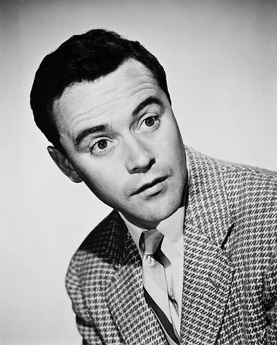 This is an image of 169107 Jack Lemmon Photograph & Poster