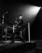 This is an image of 172296 Eddie Cochran Photograph & Poster