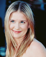 This is an image of 238058 Kellie Martin Photograph & Poster
