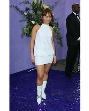 This is an image of 255284 Samia Ghadie Photograph & Poster