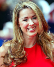 This is an image of 255460 Claire Sweeney Photograph & Poster
