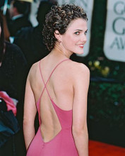 This is an image of 241407 Keri Russell Photograph & Poster