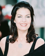 This is an image of 241466 Sela Ward Photograph & Poster