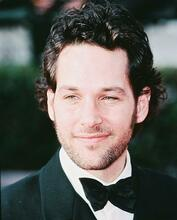 This is an image of 241847 Paul Rudd Photograph & Poster
