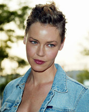 This is an image of 256015 Connie Nielsen Photograph & Poster