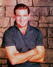 This is an image of 256295 Rod Taylor Photograph & Poster