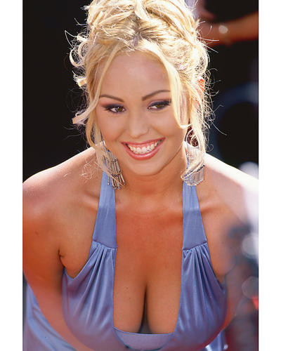 Photograph & Poster Of Mary Carey 256377