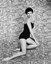 This is an image of 170413 Cyd Charisse Photograph & Poster