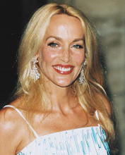 This is an image of 244445 Jerry Hall Photograph & Poster