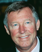 This is an image of 244827 Alex Ferguson Photograph & Poster