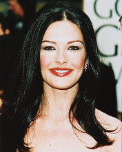 This is an image of 245924 Catherine Zeta-Jones Photograph & Poster