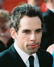 This is an image of 246581 Ben Stiller Photograph & Poster